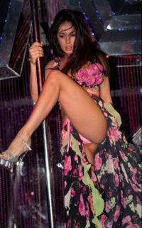 Проститутка Ритуля