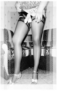 Проститутка Элеонора